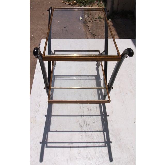 Italian Modern Service Tea Cart - Image 3 of 4