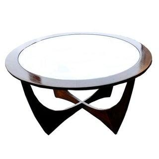 Mid-Century Danish Modern Coffee Table