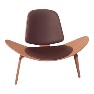 Carl Hansen Shell Chair