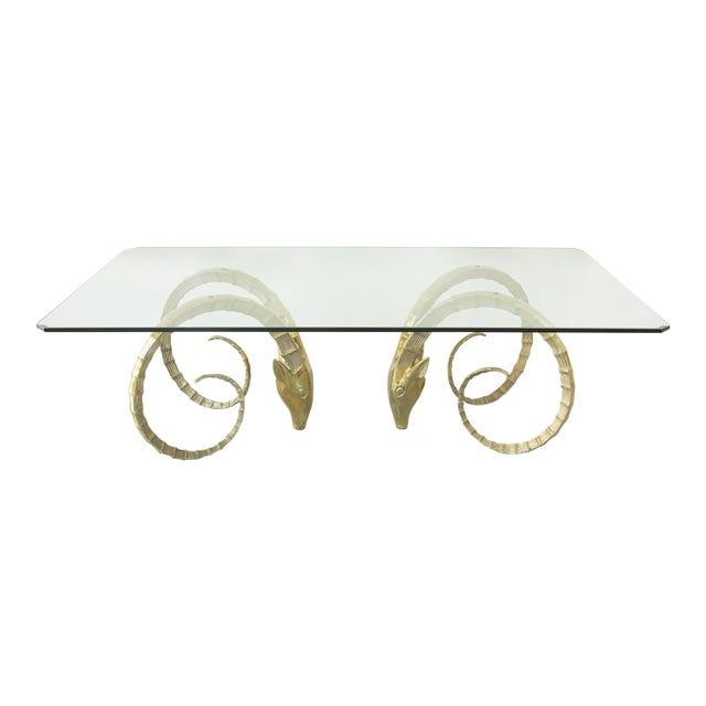 Image of Ibex Dining Table