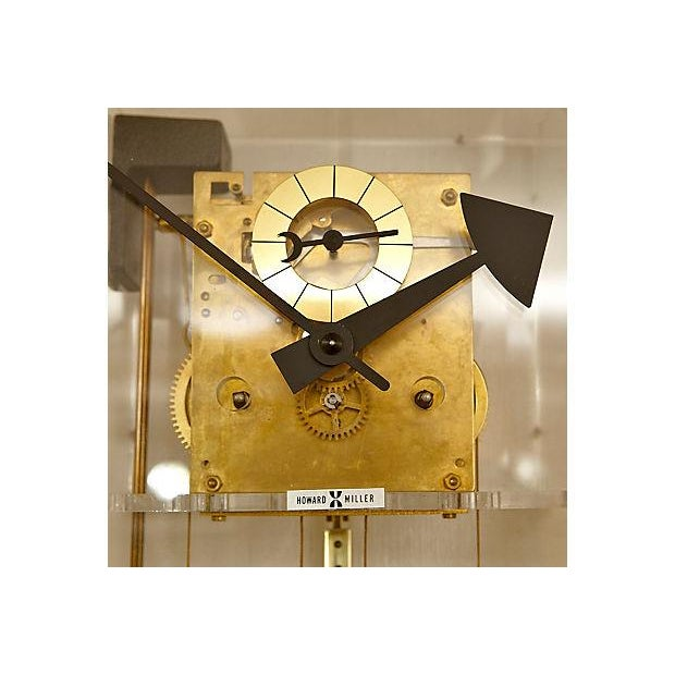 1970's George Nelson-Designed Wall Clock - Image 5 of 6