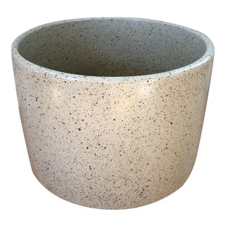 Mid-Century Modernist Gainey Planter