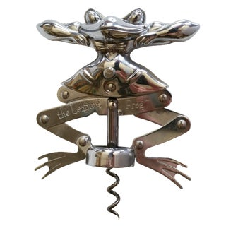 Leaping Frog Corkscrew