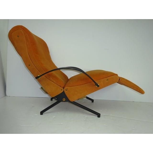 Borsani P40 Lounge Chair - Image 4 of 11