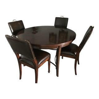 Theodore Alexander Dining Room Set - Set of 5