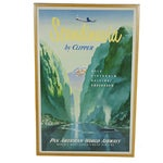 Image of Scandinavia Pan America Poster/Picture