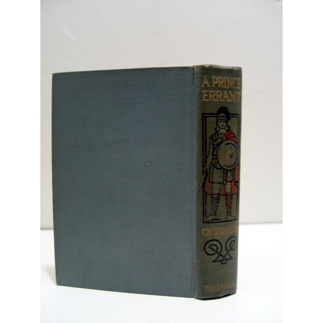 A Prince Errant Book 1908 - Image 4 of 6