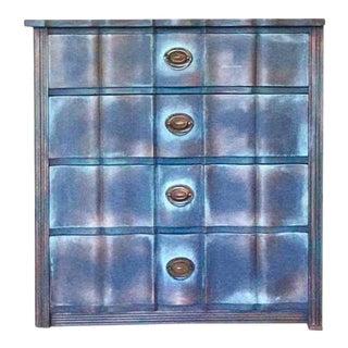 1940's Serpentine Style Dresser