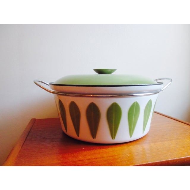 Cathrineholm Lotus Dutch Oven Casserole - Image 5 of 8