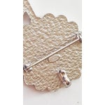 Image of Chanel Flower Brooch