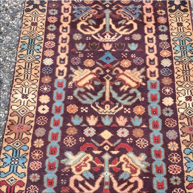 Baluchchi Persian Rug - Image 3 of 8