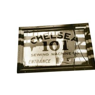 "Fernando Natalici ""Chelsea 101"" Photo"