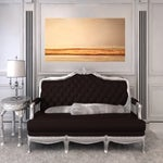 """Image of """"Golden Landscape"""" Painting by Bryan Boomershine"""