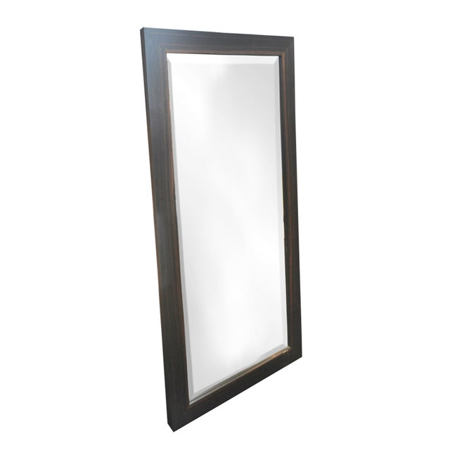 Image of French-Made Standing Mirror