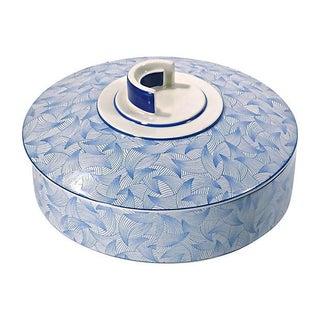 Art Deco Royal Doulton Lidded Dish