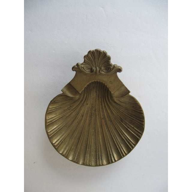 Scallop Shell Catchall - Image 3 of 5