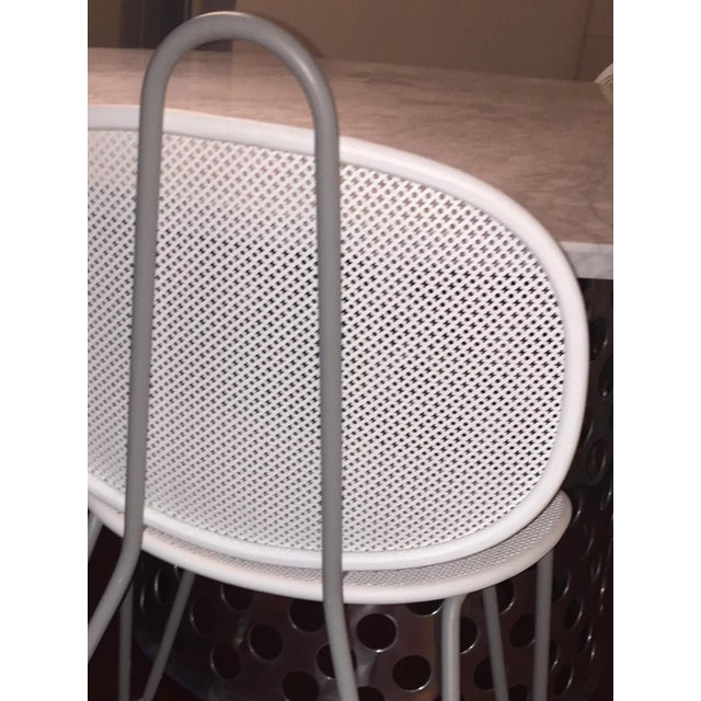 Paola Navone Italian Dining Chairs - Set of 6 - Image 3 of 7