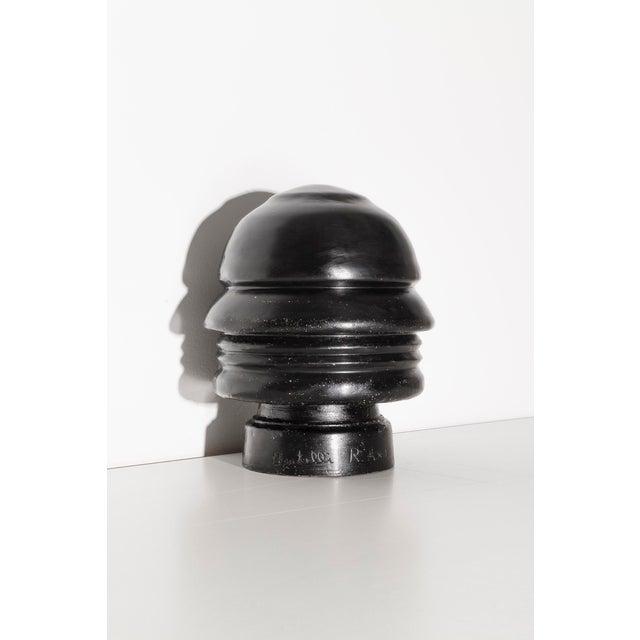 Renato Giuseppe Bertelli Sculpture - Image 2 of 3