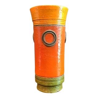 Raymor Italy Ceramic Vase