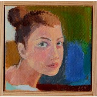 La Vie en Rose Painting by Anne Carrozza Remick