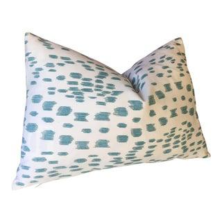 Brunschwig Fils 'Aqua Les Touches' Pillow Cover