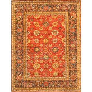 "Pasargad Mahal Lamb's Wool Area Rug - 11' 5"" x 15' 0"""