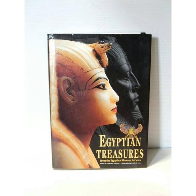 Egyptian Treasures Book - Image 2 of 8