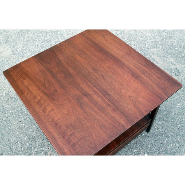 Image of Russel Wright Mid Century Modern Occasional Table