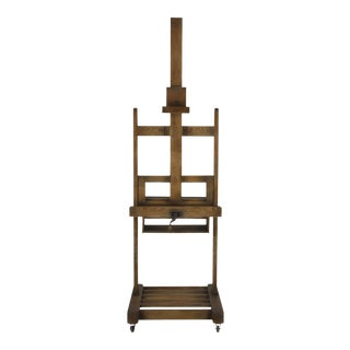 Sarreid Ltd. Morris Painter's Easel