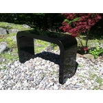 Image of Mod Waterfall Console Table