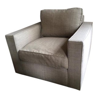Crate & Barrel Lounge Chair
