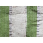 Image of Vintage Striped African Textile