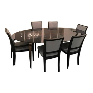 Garbarino Collection From Monaco Dining Set