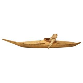 Child's Eskimo Kayak