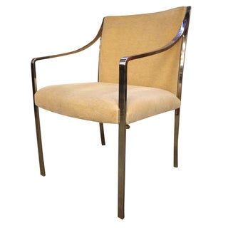Bert England for Stow Davis Chairs - Set of 4