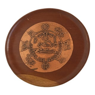 Puerto Rico Plate