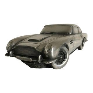 1960's Aston Martin Db5 Model