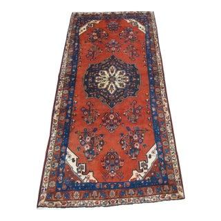 Persian Hamadan - 5′ × 10′1″