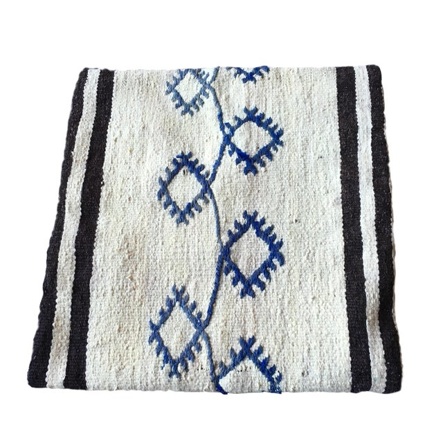 Vintage Kilim Pillow Cover - Image 1 of 4