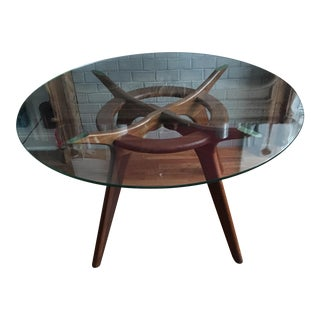 "Adrian Pearsall ""Compass Table"""