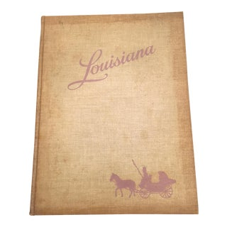 Louisiana - Treasure of Plantation Homes Book