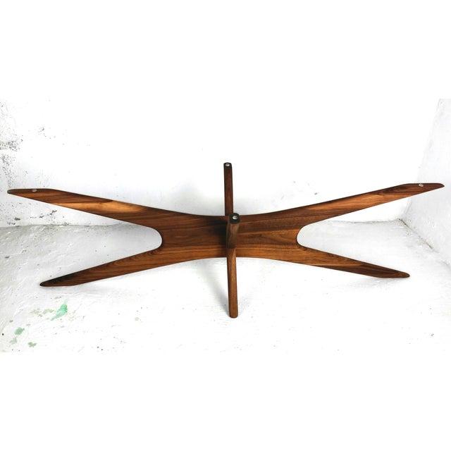 Adrian Pearsall Mid-Century Jacks Coffee Table - Image 6 of 8