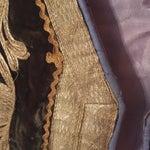 Image of Afghanistan Brocade Vest Wall Hanging