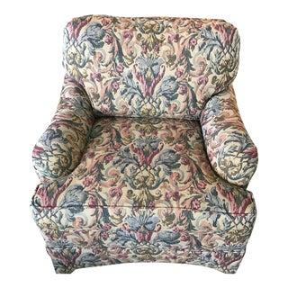 Drexel Heritage Tapestry Armchair