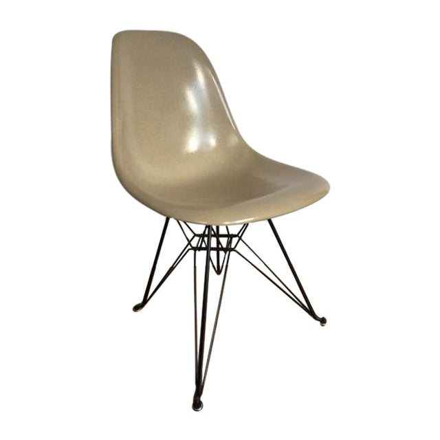 Image of Modernica Fiberglass Shell Chairs - A Pair