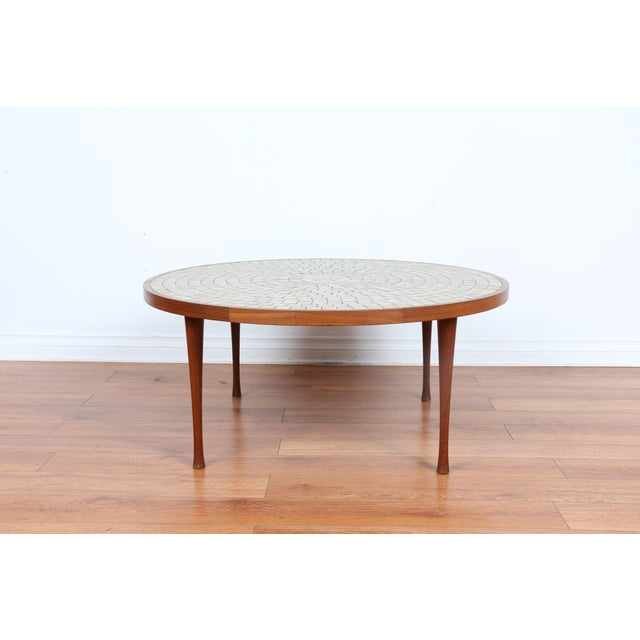Cocktail Table by Gordon and Jane Martz - Image 8 of 10