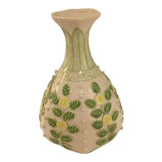 Modern Asian Vase