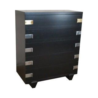James Mont-Style Dresser