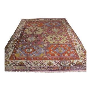 Yuntdag Carpet