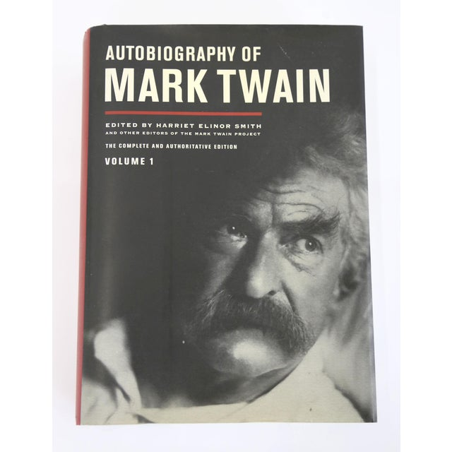 Mark Twain Books, Antique to Modern - Set of 6 - Image 8 of 11